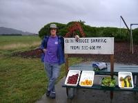 Bob & community gardening