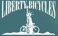 Liberty Bicycles