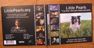 DVD Outside Cover